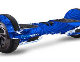 #25 for Hoverboard Kids Design by PlutusEnt