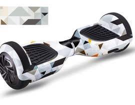 #3 untuk Hoverboard 3 New Design oleh ARShamel