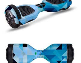 #15 untuk Hoverboard 3 New Design oleh Alexander7117