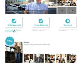 #36 for HOMEPAGE DESIGN FOR MIOVERO - and future work, read descriptions. by jeransl
