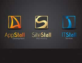 whizzdesign tarafından Logo Design for SiteStall - Web Hosting Business için no 179
