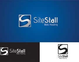 #153 for Logo Design for SiteStall - Web Hosting Business by whizzdesign