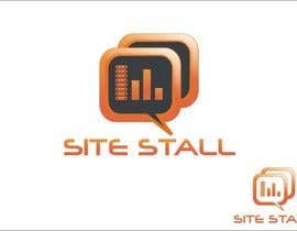 #73 for Logo Design for SiteStall - Web Hosting Business by ZahidAkash009