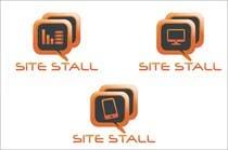 Logo Design for SiteStall - Web Hosting Business için Graphic Design78 No.lu Yarışma Girdisi