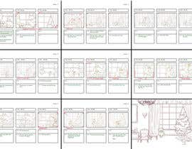 #1 para Idea & Storyboard for Animated eCard por hernila