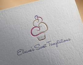 #3 untuk Design a Logo for Elaine's Sweet Temptations oleh dhavaldamar