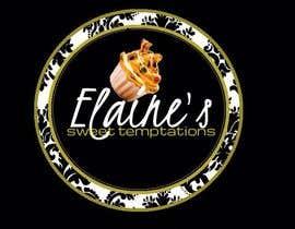 #61 untuk Design a Logo for Elaine's Sweet Temptations oleh maduenomaeve