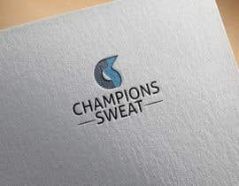 #629 for Design a Logo 'Champions Sweat' by sketcher16