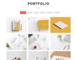 #30 for A website for personal portfolio by wazidhossain