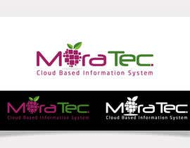 nº 30 pour Tweak logo for tech company par rathar