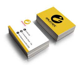 Nro 7 kilpailuun LOGO+VISITING CARDS+ LETTERHEADS käyttäjältä AbdelrahmanHMF
