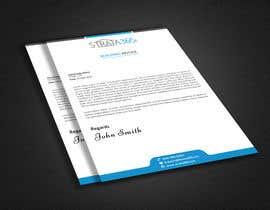 Nro 65 kilpailuun Design some Stationery - Letterhead/notice memo käyttäjältä kushum7070