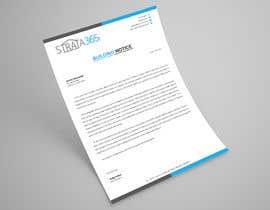 Nro 61 kilpailuun Design some Stationery - Letterhead/notice memo käyttäjältä abdulmonayem85