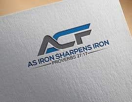 "#105 untuk Design a logo for a non-profit called ""ACF"" oleh miranhossain01"