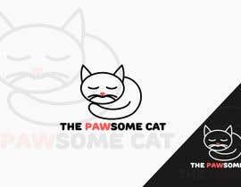 #47 untuk Cat Logo contest oleh Stellarhorse