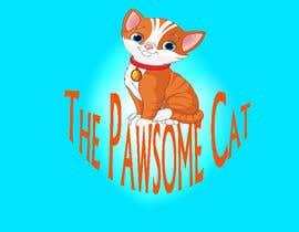 #31 untuk Cat Logo contest oleh farid017