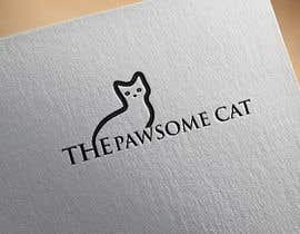 #28 untuk Cat Logo contest oleh miranhossain01