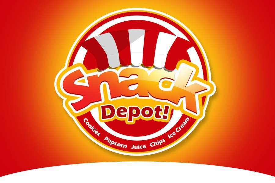 #21 for Logo Design for Snack Centre by rogeliobello