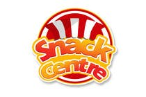 Entry # 54 for Logo Design for Snack Centre by