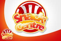 Contest Entry #43 for Logo Design for Snack Centre