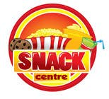 Contest Entry #39 for Logo Design for Snack Centre