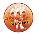 Bài tham dự #38 về Graphic Design cho cuộc thi Logo Design for Snack Centre