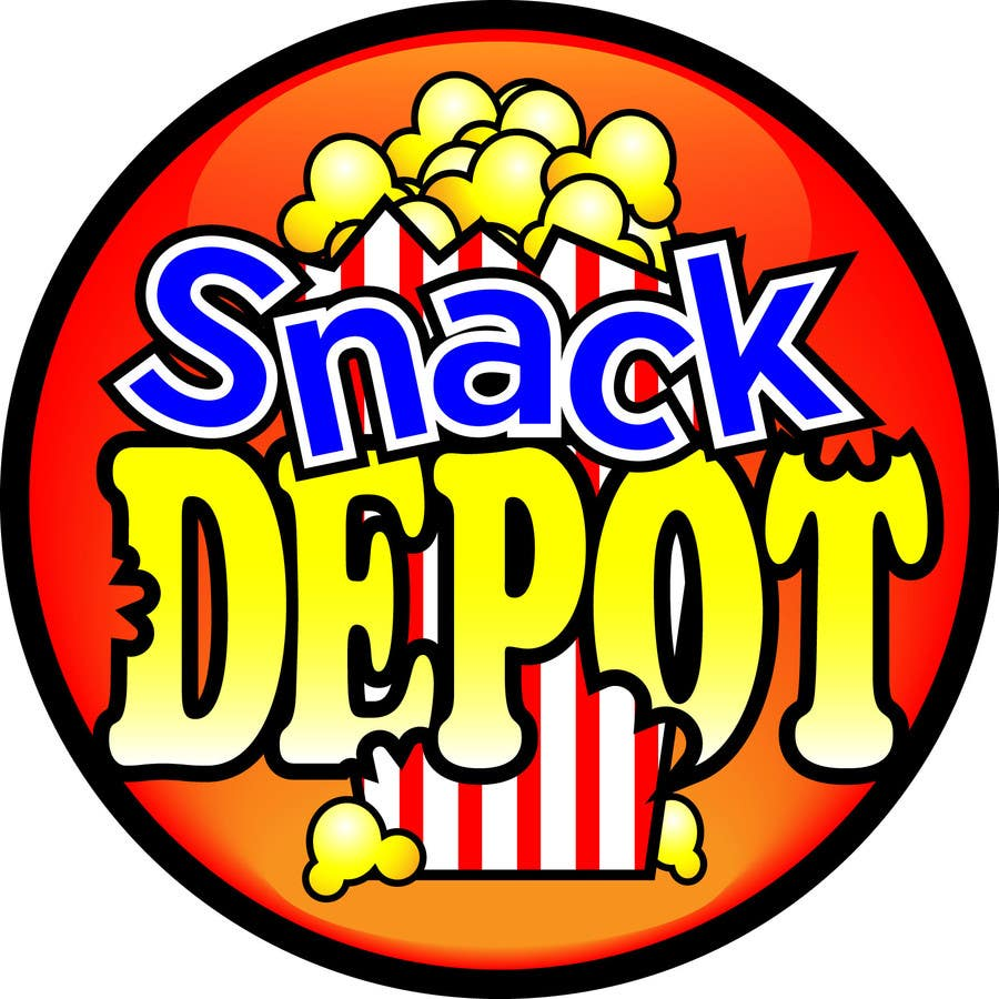 #16 for Logo Design for Snack Centre by frostyerica