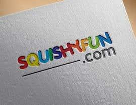#51 untuk Squishy Toy Website oleh crystaldesign85
