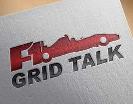 #19 untuk Design a Logo for F1 themed website oleh Fittiani