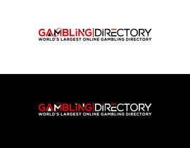 nº 130 pour Design a Logo for Gambling Directory par sabihayeasmin218