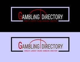 nº 128 pour Design a Logo for Gambling Directory par Rionahamed