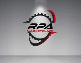 #61 for Logo Creation for Innovative online marketplace business af mario91sk
