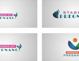 #110 for Design a Logo for my Pregnancy Site af hussa552