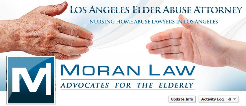 #17 for Facebook Cover Photo Design for Moran Law by twindesigner