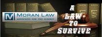 Contest Entry #45 for Facebook Cover Photo Design for Moran Law