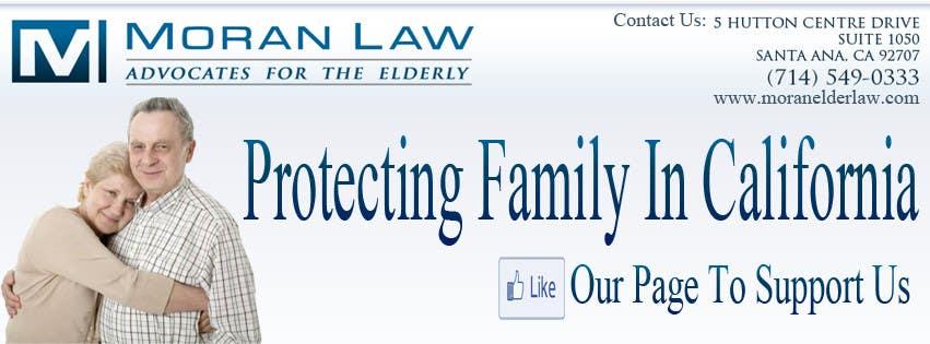 Inscrição nº 4 do Concurso para Facebook Cover Photo Design for Moran Law