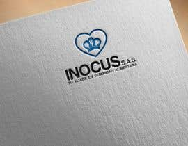 #248 for Logo Inocus by FARUKALAMRU