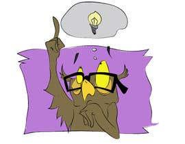 #83 for Simple Owl Logo Designs af ToaMota