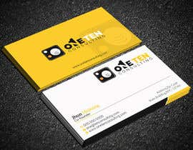 #170 for I need logo created and business card designed by rashedul070