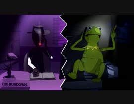 #19 for Animation needed of a funny conversation with Kermit the Frog by jaybattini