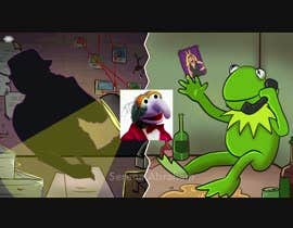 #15 for Animation needed of a funny conversation with Kermit the Frog by serenaabraham