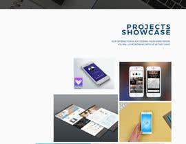 Nro 25 kilpailuun Redesign My website käyttäjältä iTechnoweb