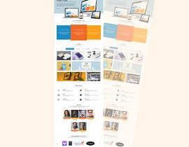 Nro 27 kilpailuun Redesign My website käyttäjältä Inadvertise