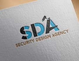Nro 68 kilpailuun Security Design Agency - Logo & Corporate ID käyttäjältä anuyta07