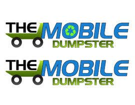 """#49 для I need some Graphic Design """"The mobile dumpster"""" от TheFaisal"""