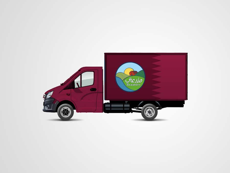 a23a40f830 Contest Entry  28 for Design Vehicle Signage Vinyl for Agricultural company