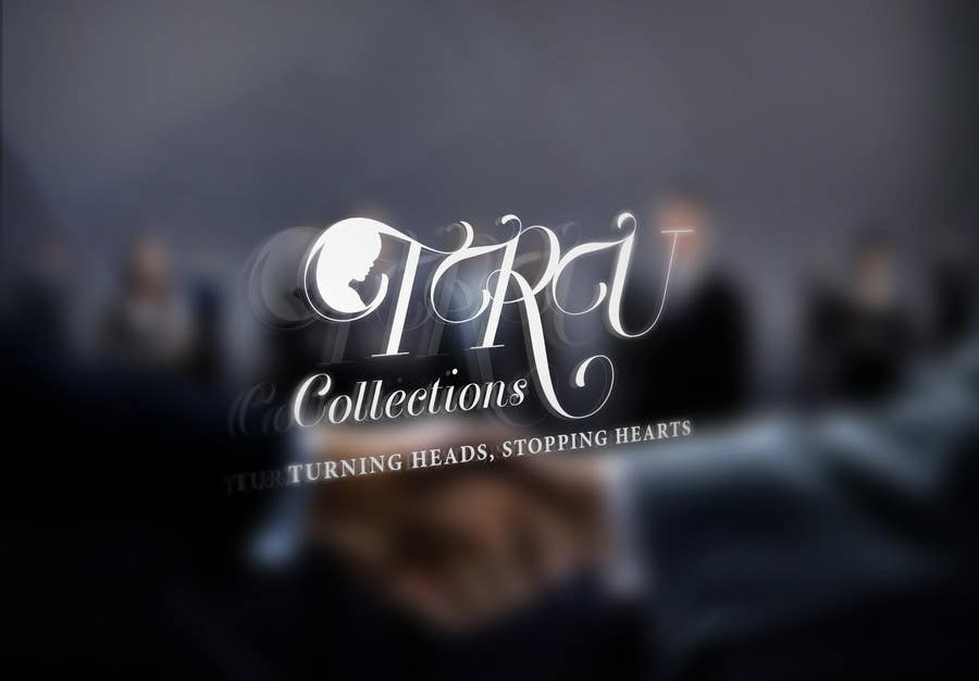 Penyertaan Peraduan #                                        53                                      untuk                                         Design a Logo, packaging, website banner for Hair Business