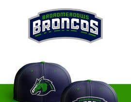 #55 for We like the Timberwolves & Dallas Wings logos & are looking for a graphical logo. Must include a bronco & a basketball (or half ball) in the logo. Logo needs to be high res & able to be used on signage & uniforms  (www.broadmeadowsbasketball.com.au) by abmcolors