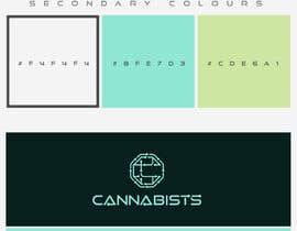 #370 Develop a Corporate Identity for a marijuana rel. technology company. részére KhalfiOussama által