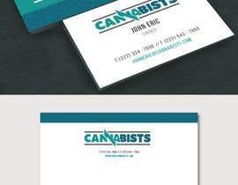 #535 Develop a Corporate Identity for a marijuana rel. technology company. részére sa37 által